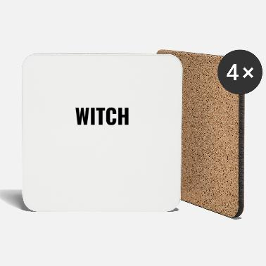 Witch witch - Coasters