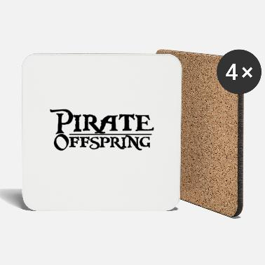 Offspring Pirates offspring - Coasters