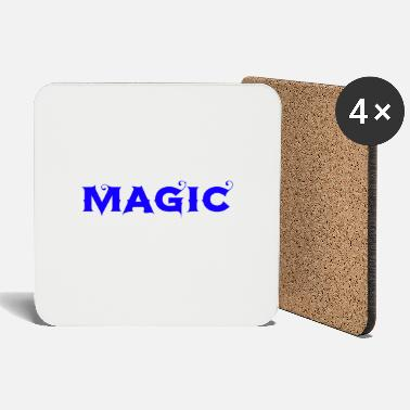 Magic Magical - Coasters