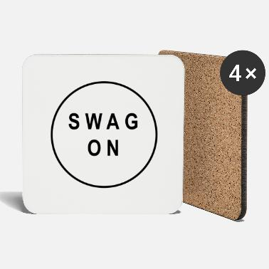 Swag Swag on - Coasters