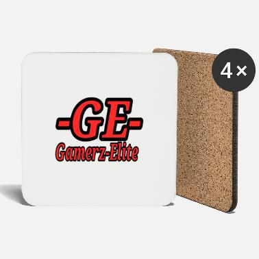 GE Merch - Coasters