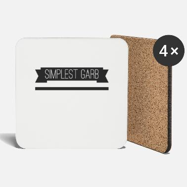 Costume SIMPLEST GARB - Coasters