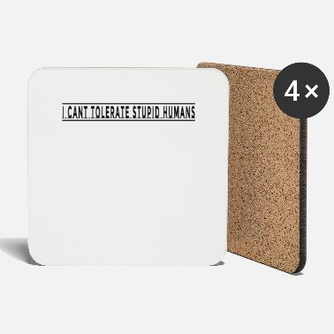People and humans - Coasters