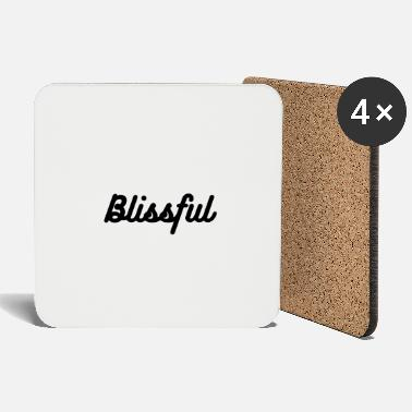 Bliss Blissful - Coasters