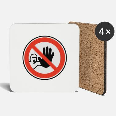 Stop Stop There - Coasters