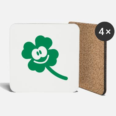 Clover happy clover - Coasters