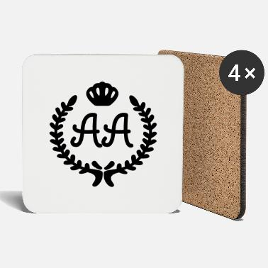 Double AA - Coasters