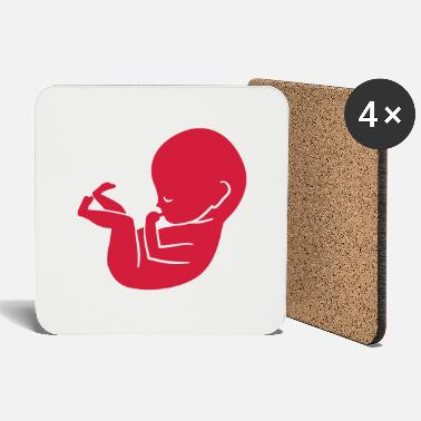 Baby baby - Coasters