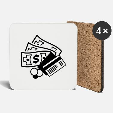Pay credit_cards_and_money_f1 - Coasters