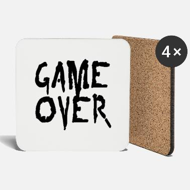 Games game over - Coasters