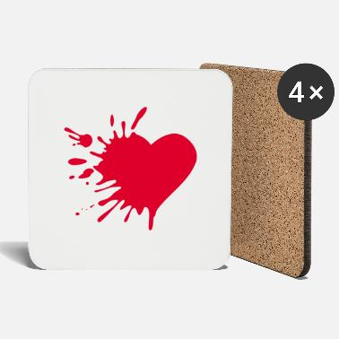 Love Hurts Love Hurts - Coasters
