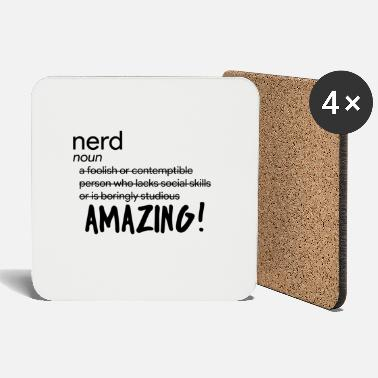 Nerd Nerd / Nerds: Definition of Nerd - Coasters