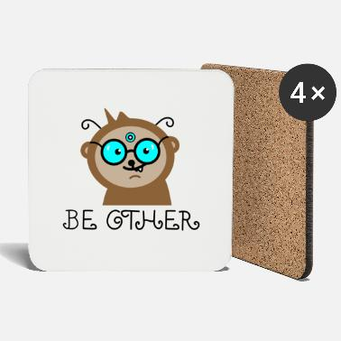 Others Be Other - Coasters