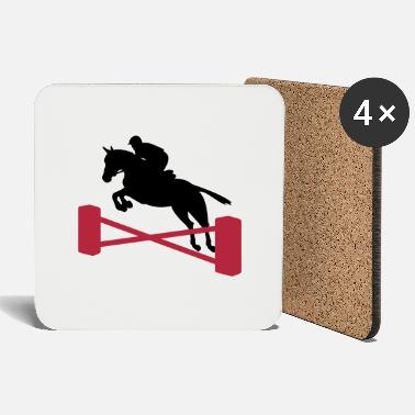Show Jumping show jumping - Coasters