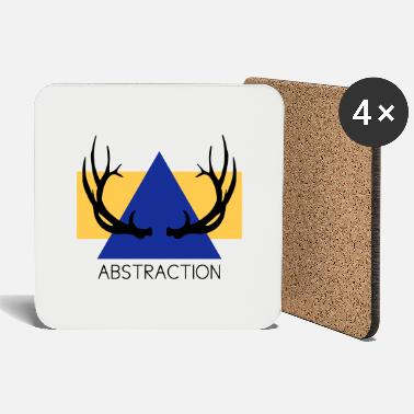 Abstract Abstraction - Coasters
