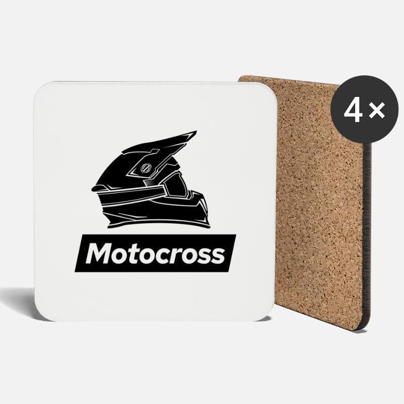 Shop Dirt Bike Coasters online   Spreadshirt