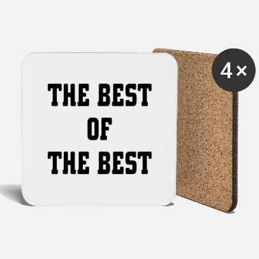 Best The Best Of The Best - Coasters