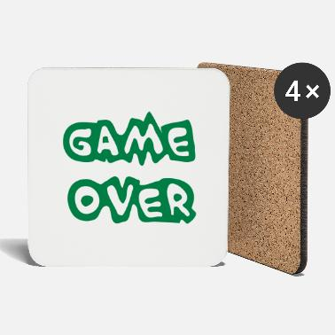Game Over Game Over - Dessous de verre
