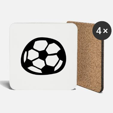 Soccer - Coasters