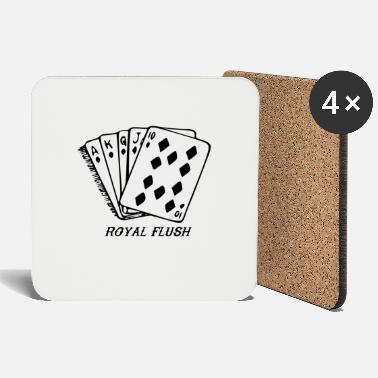 Royal Flush Royal flush - Brikker