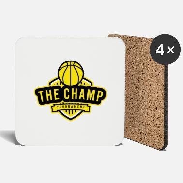 Champ The Champ Tournament - Coasters