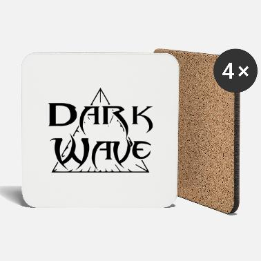 Dark Wave Dark Wave - Coasters