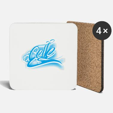 Cell Celle - Coasters