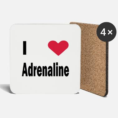 Adrenalin Junkies adrenaline - Coasters