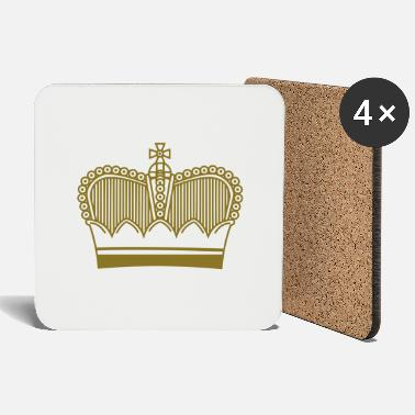 crown symbol - Coasters