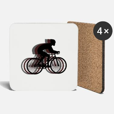 Biking biking - Coasters