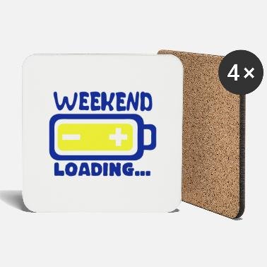 Charger Weekend loading quote battery drums charger - Coasters