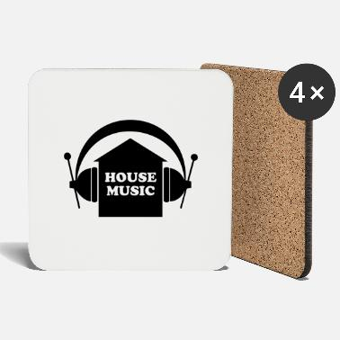 House Music House music - Coasters