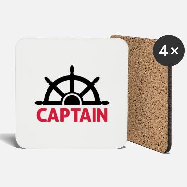 Captain captain - Coasters