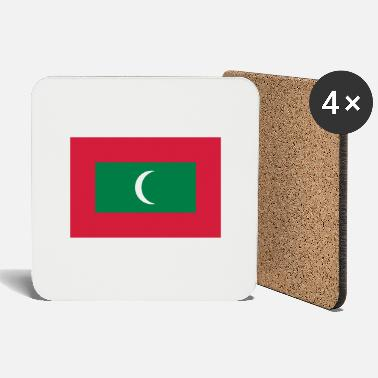 Libya maldives flag - Lasinalustat