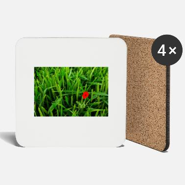 Plant Grounds plant - Coasters