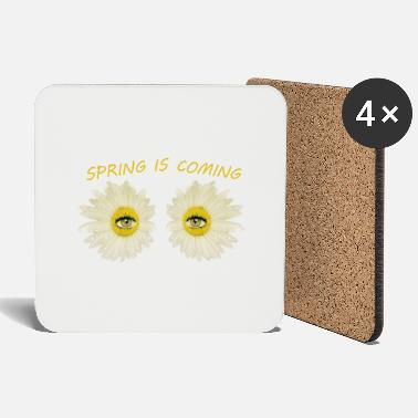 Come Sping is coming - Coasters