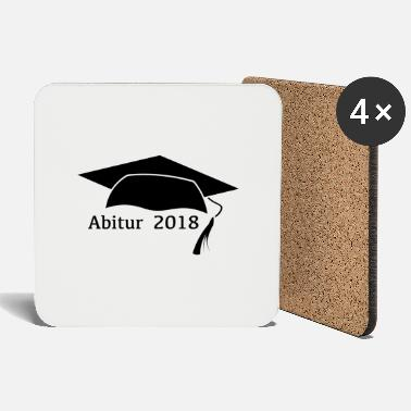 2019 High School Graduation T-shirt. High School 2018 - Coasters