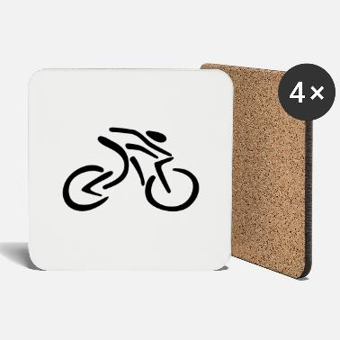 Cycle cycling - Coasters
