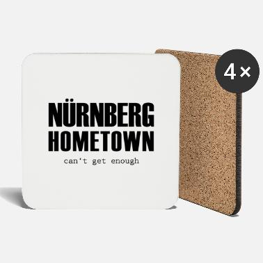 Hometown nuremberg hometown - Coasters