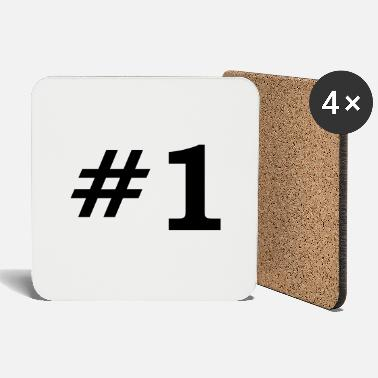 Number One Number One - Coasters