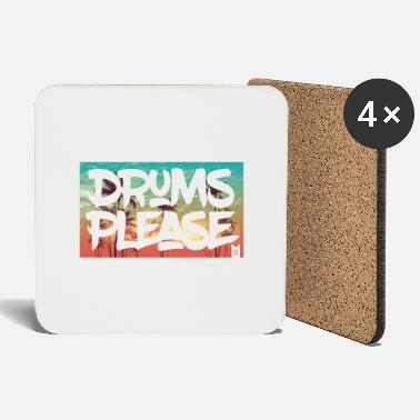 drumsplease-01 - Coasters