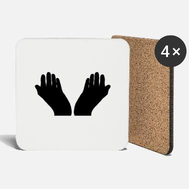 Prayer prayer - Coasters