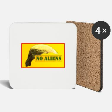Punkx No aliens - Coasters