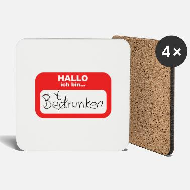 When Im Drunk Hello, I'm drunk - Coasters