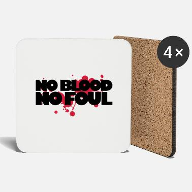 Foul No Blood No Foul - Coasters