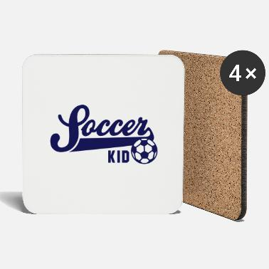 Football Underwear Soccer KID - Coasters
