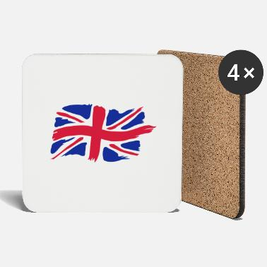unionjackbrush - Coasters
