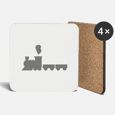 Locomotive locomotive - Coasters