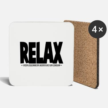 Caitlyn relax the amazing caitlyn is here - Coasters