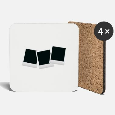 Polaroid - Coasters